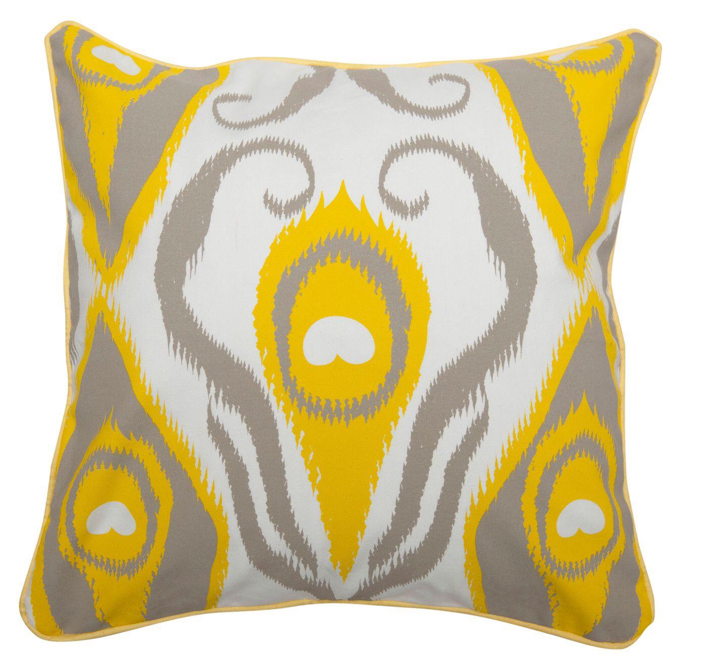 Ikat Cushion Cover #juditharangodesigncentral #homedecor