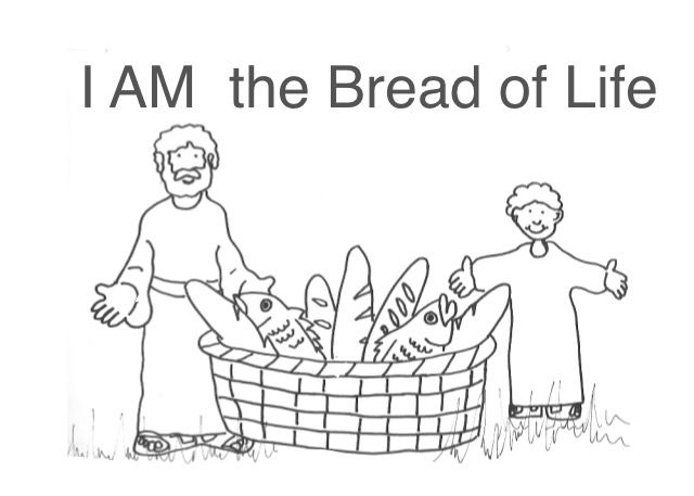 Pin by Vida Kids North on I AM- The bread of Life