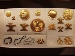 museo del oro precolombino in San Jose, CA  between Central and 2nd Ave, San Jose, Costa Rica  $6 8am-4:30pm
