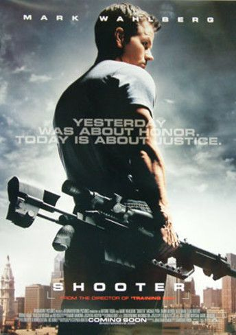 Shooter Prints Best Action Movies Movies And Tv Shows Full Movies
