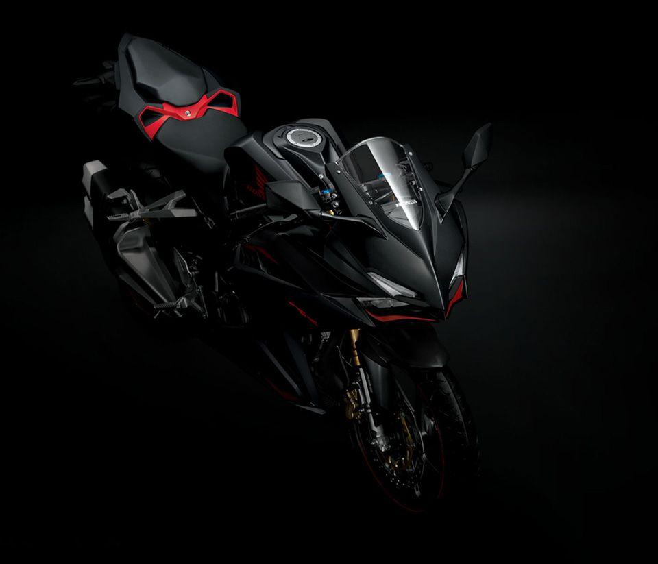 現行最強の250 Honda新型 Cbr250rr がかっこ良すぎた Motobe 代にバイクのライフスタイルを提案するwebマガジン モトビー スーパースポーツ バイク ライダー