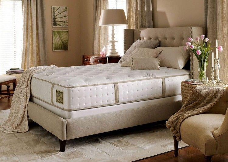 comment choisir son matelas pour la chambre adulte : lit deux ...