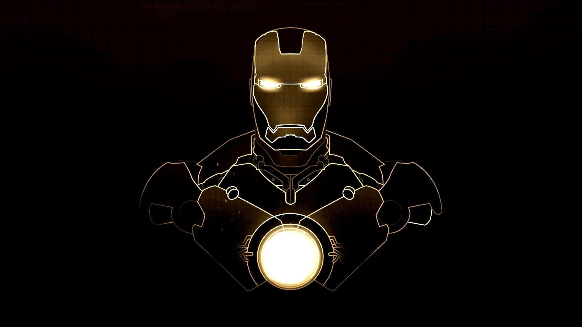 Iron Man Black Hd Cartoon Comic Black Man Iron 1080p Wallpaper Hdwallpaper Desktop Iron Man Wallpaper Iron Man Hd Wallpaper Man Wallpaper