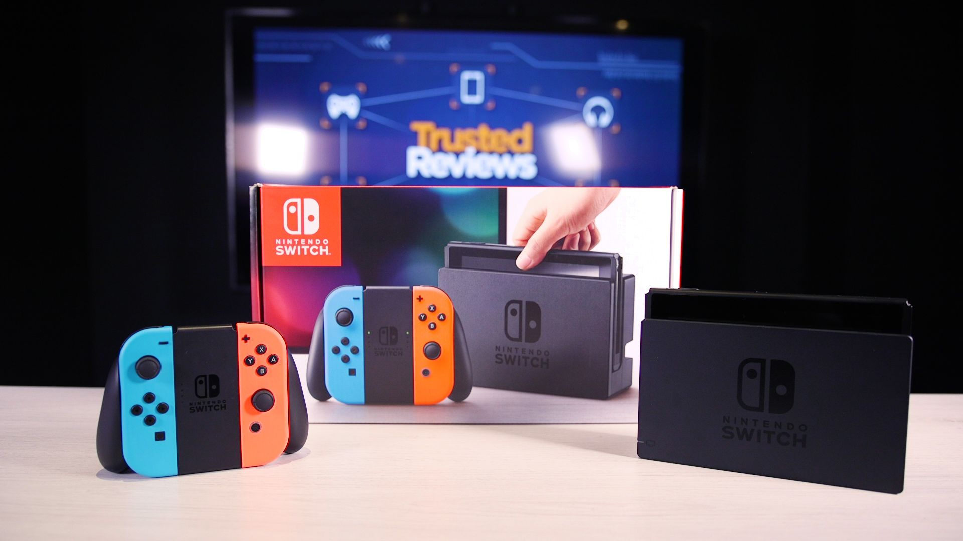 Nintendo Switch Review The Most Exciting Game Console Https Www Socialimagesshare Com I In 2020 Game Console Nintendo Switch First Nintendo