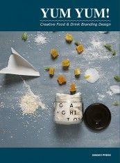 Yum Yum Creative Food & Drink Branding Design portada