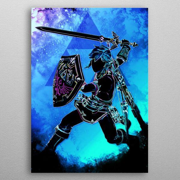 Anime & Manga artworks