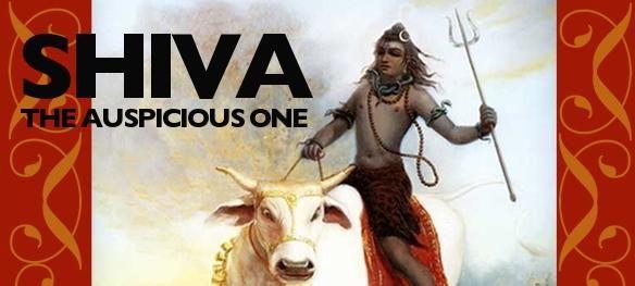 Shiva: the auspicious one: http://www.krishna.com/info/shiva