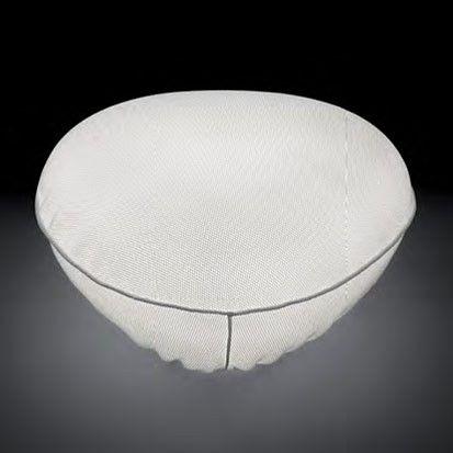 Oluce Pill-Low 219 weiß-weiß Einrichten und Wohnen Pinterest - schwarz weiße küche