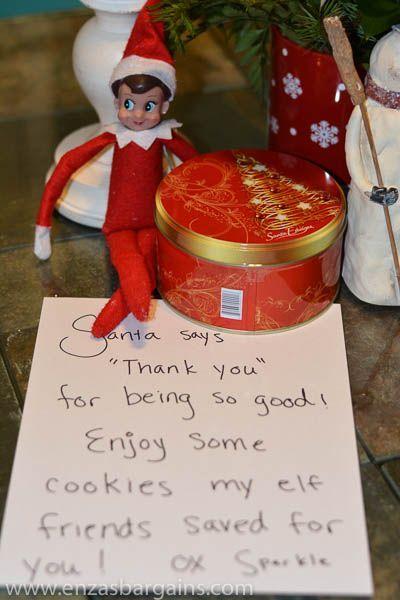 Elf on the Shelf Family Dollar Ideas - HUGE LIST of Ideas ...
