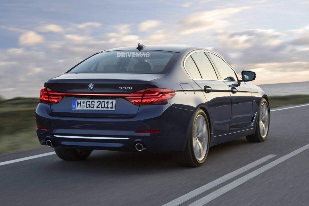 New 2019 Bmw 5 Series Price And Release Date Bmw 5 Series Bmw