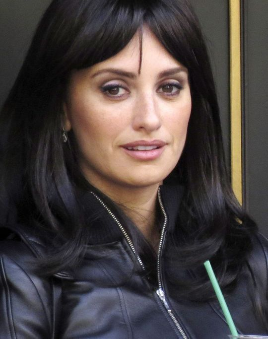 When it comes to makeup, Penelope Cruz is my favorite muse, because like me she has large, heavy-lidded, round eyes. This eye shape doesn't lend itself to ...