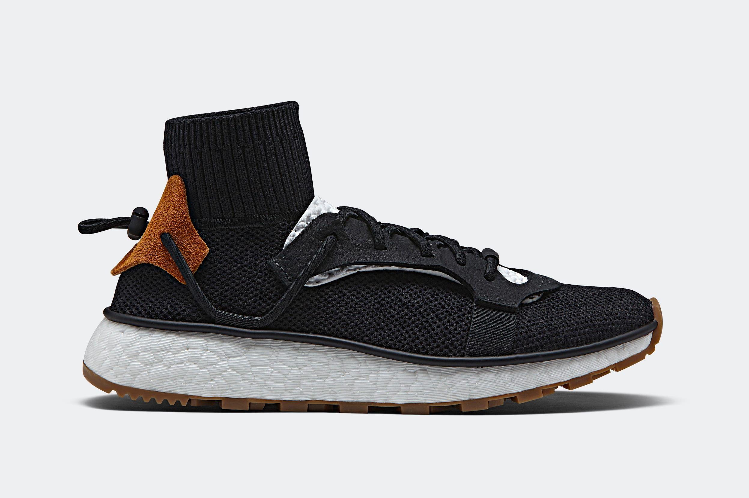 finest selection fdb95 3f42b Adidas Originals by Alexander Wang Run