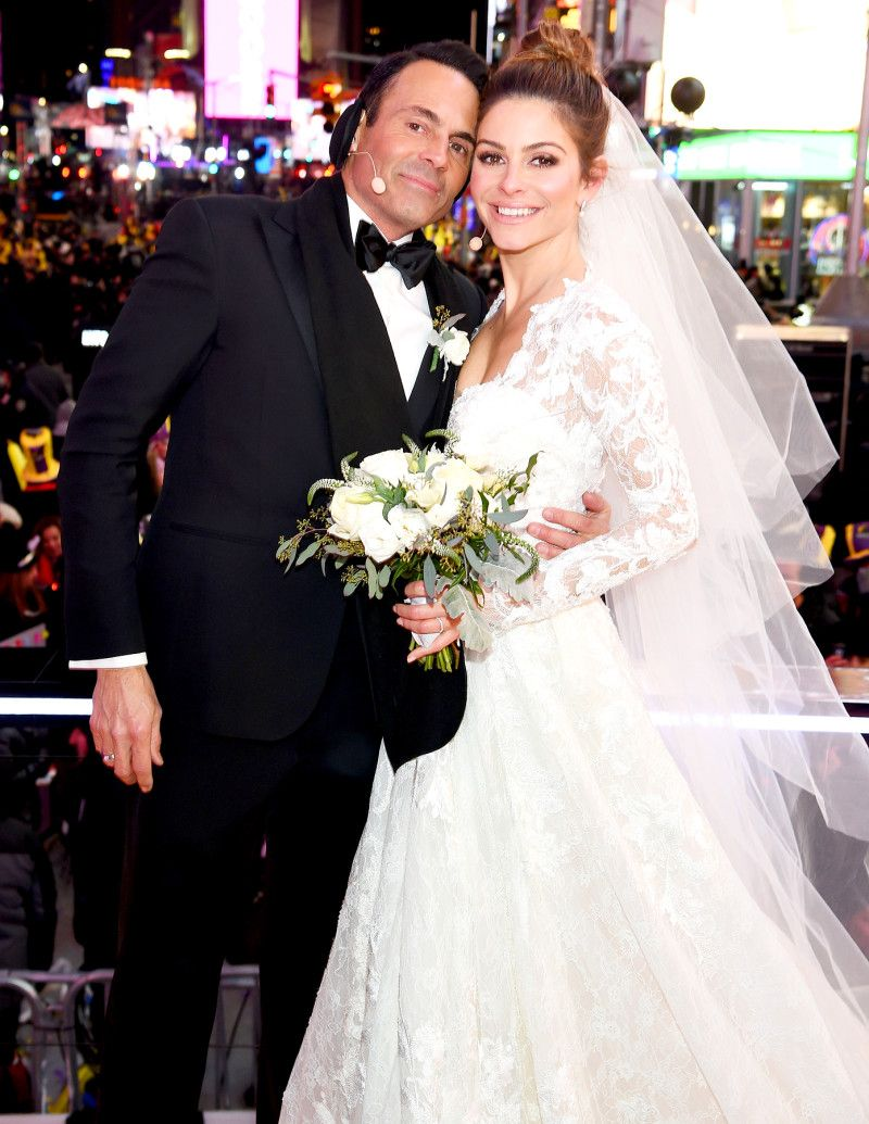 Celebrity Wedding Dress 2018