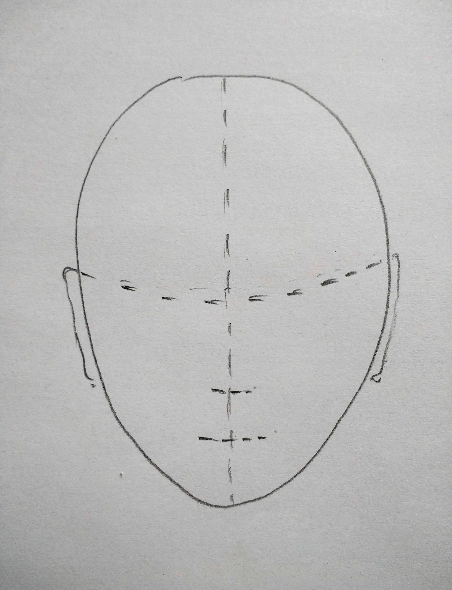 How To Draw The Human Face Liberty On The Lighter Side Human Face Human Face Drawing Drawing Wrinkles