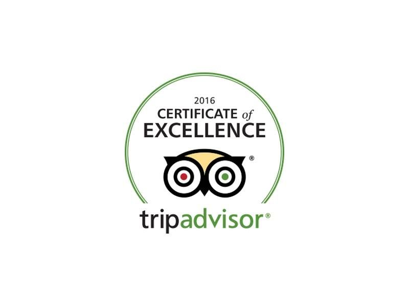 Thank you for being part of this! #CertificateofExcellence #tripadvisor #sophiasuites
