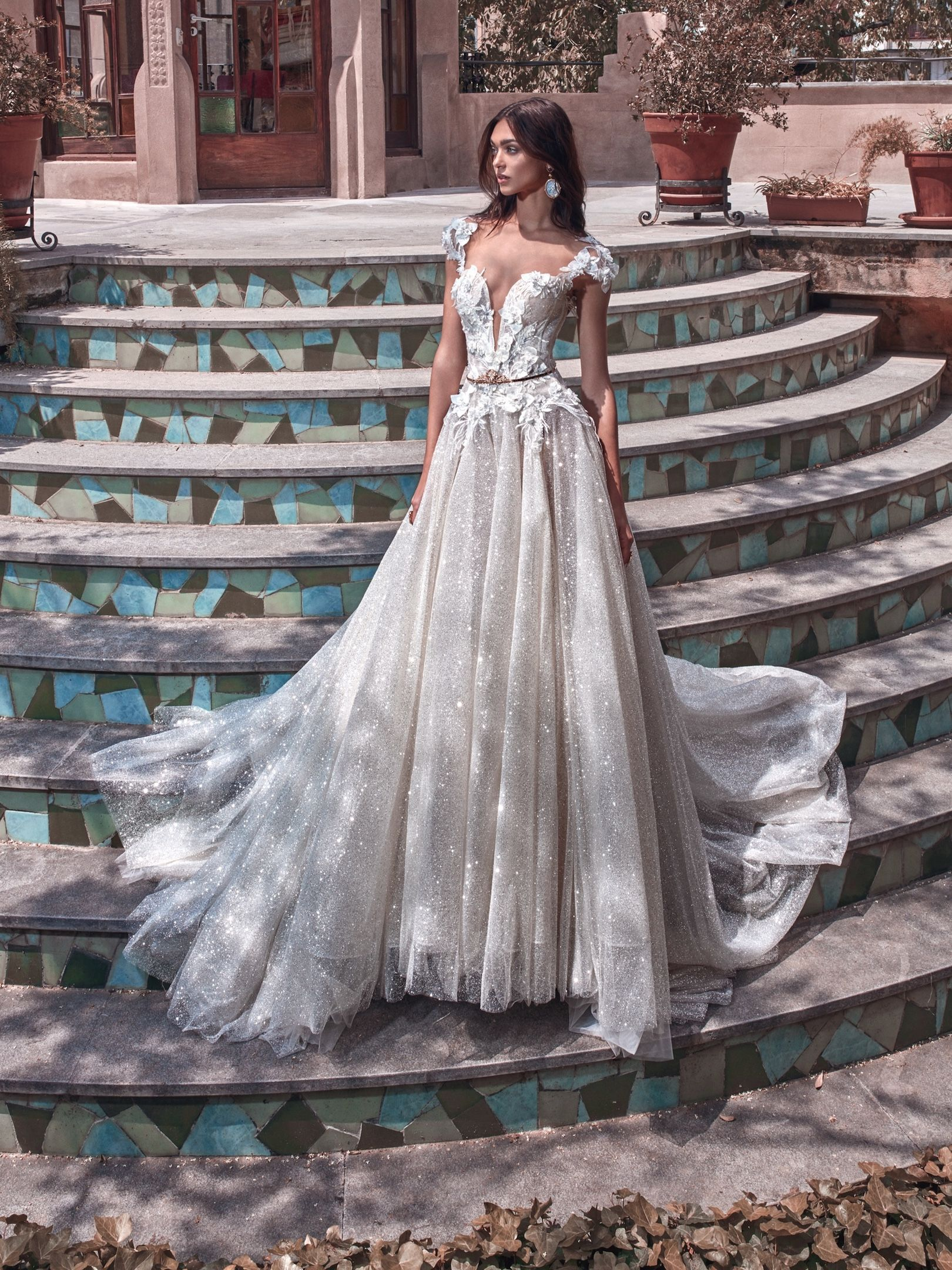 Galia lahav wedding dresses victorian affinity collection
