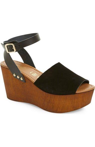 SEYCHELLES WOMEN S SEYCHELLES PLATFORM WEDGE SANDAL.  seychelles  shoes   sandals e9539ed669