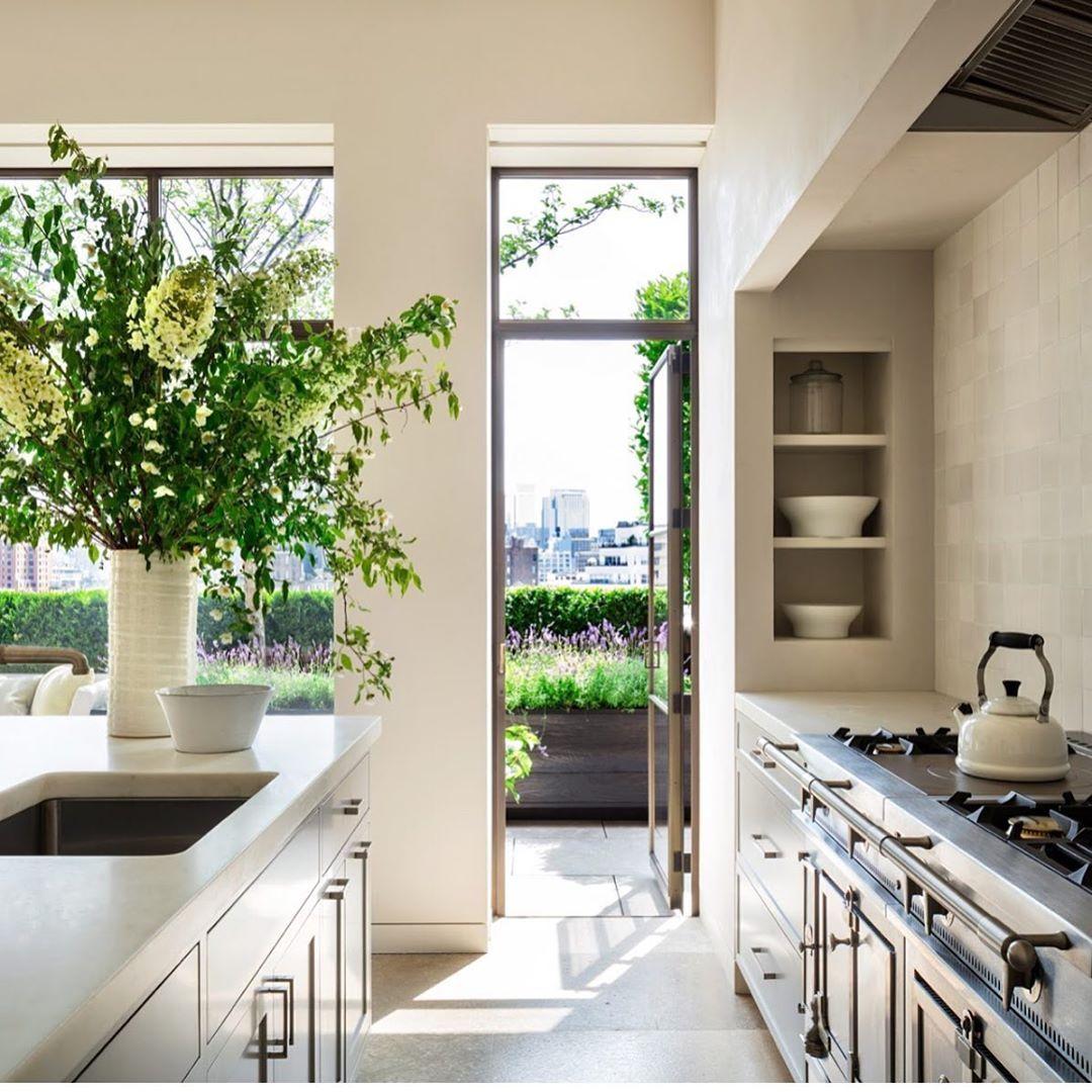 Ella Scott Design On Instagram Loving This Kitchen By Brooke
