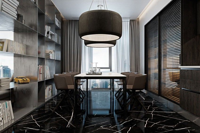 Luxury kiev apartment visualized by iryna dzhemesiuk vitaly yurov