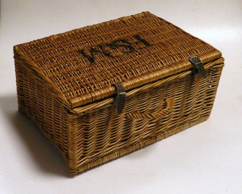 Fm hamper toybox hamper basket storage baskets picnic