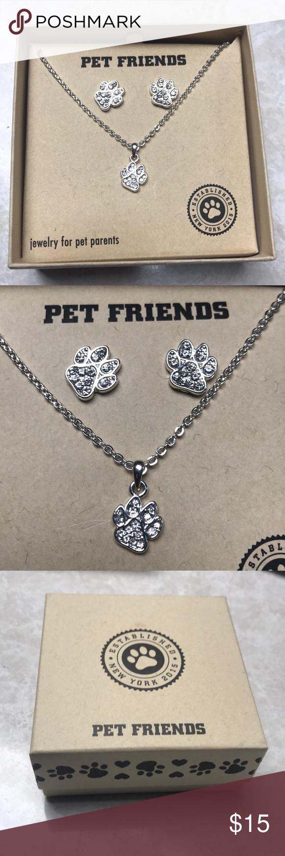 38+ Pet friends jewelry for pet parents info