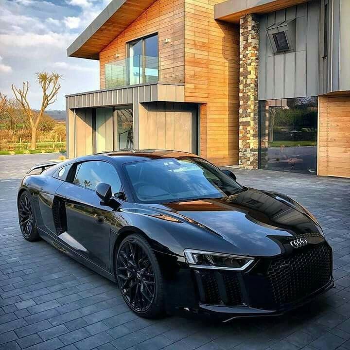 Audi R8 Luxury cars, Dream cars, Audi r8