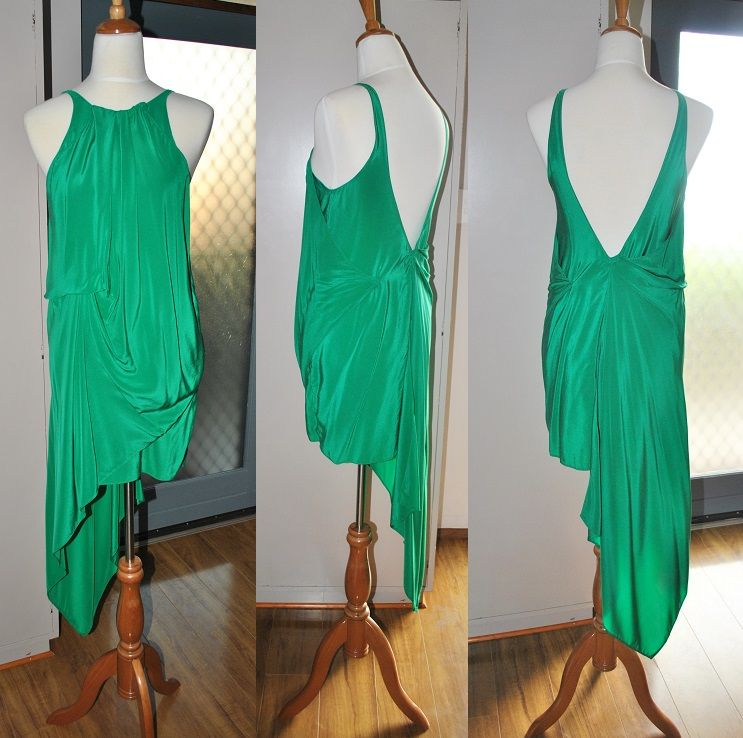 BOJENA KING 'Bubble Dress' | One size fits all | $89 to rent ...