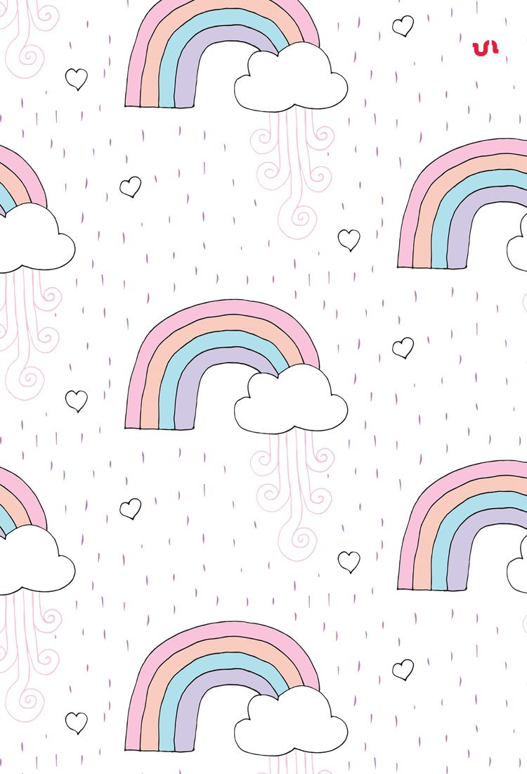 Unicorns & Rainbows seamless patterns set, combined with 5 digital papers of rainbow gradients at high resolution, cause...who doesn't need a little magic in their life?! They are fun, trendy, full of color and can sprinkle your projects with a lots of happy, vibrant, magical vibes! They can be ideal as backgrounds for branding projects, packaging, fashion apparel, posters, party items, party invitations or any fun crafts project!