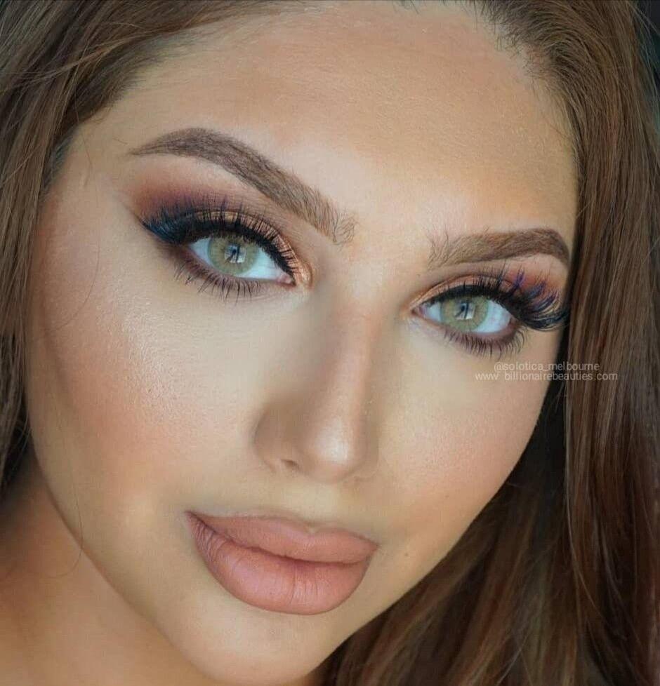 2b0841a9bfb 💁Pretty  paintedrhapsody wearing Solotica Hidrocor Mel contact lens ✨   solotica melbourne  eyes  contactlens