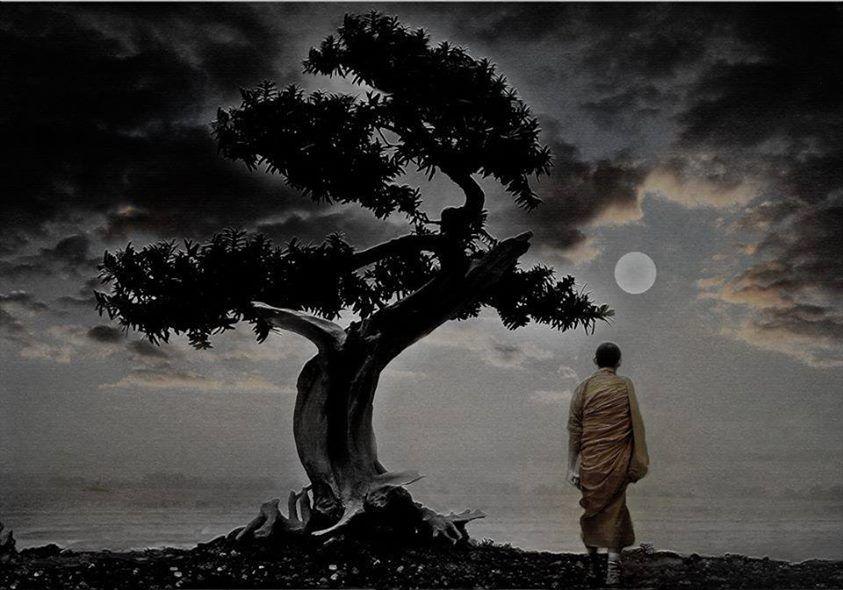 Energia - O espirito está em estado de graça para sempre. Chandra Shanti
