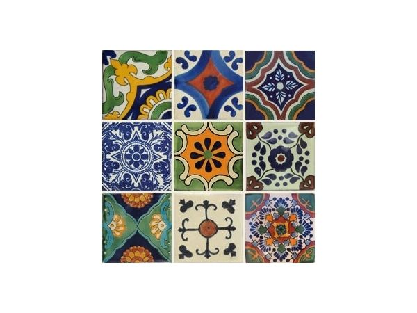 Spanish Decorative Tile Spanish Decorative Tiles  Decorative Mexican Tiles Moroccan And
