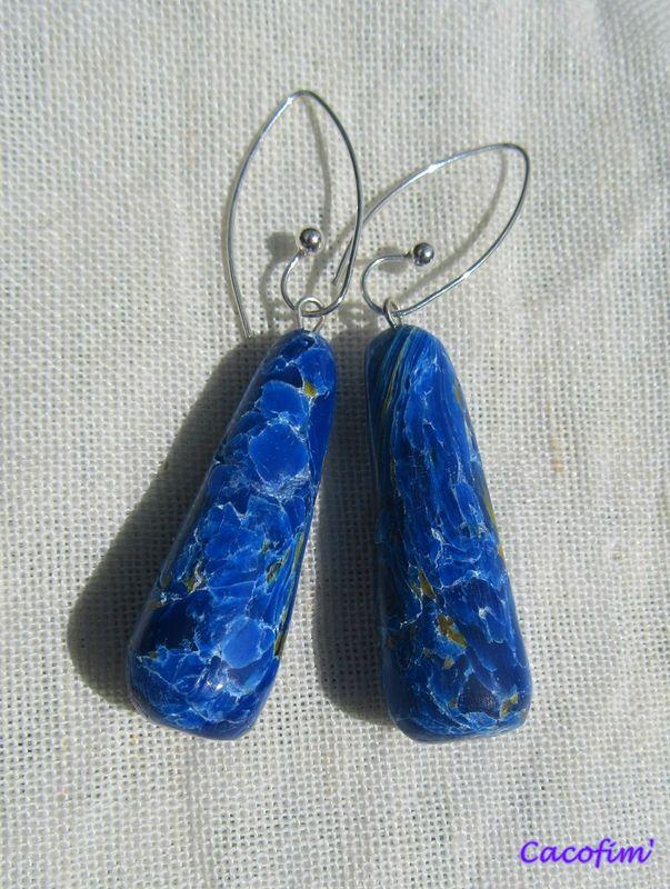 Big bo lapis-lazuli