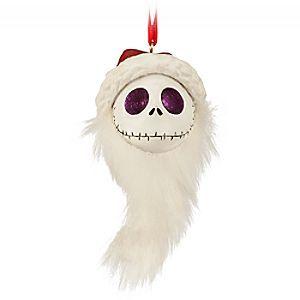 Jack Skellington Ornament | Jack skellington, Smiling faces and ...