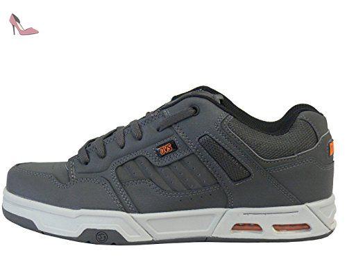 DVS APPAREL Enduro Heir, Baskets Basses homme: Amazon.fr: Chaussures et Sacs