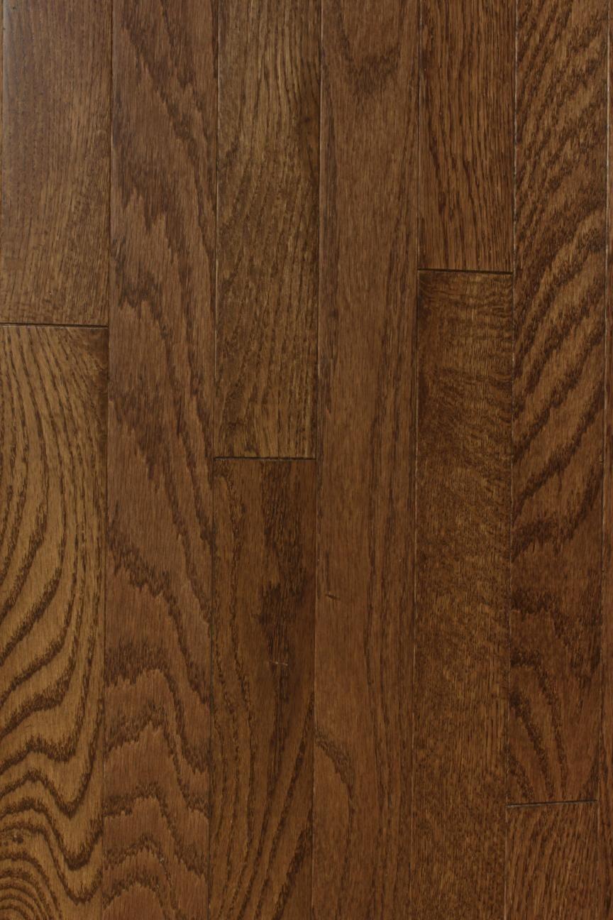 Hardwood Floors Engineered
