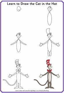 Pin By Carolyn Lucas On Kindergarten Ideas Dr Seuss Week Dr Seuss