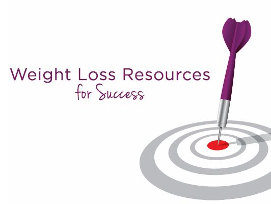 Weight loss resources for success | UPMC Health Plan