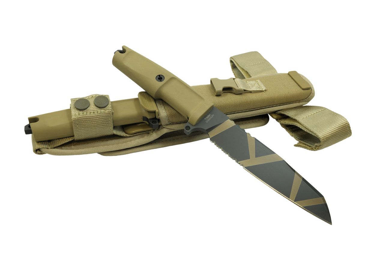 New Extrema Ratio TASC Desert Warfare