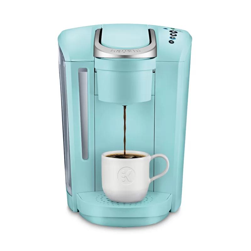 Keurig K Select Single Serve K Cup Pod Coffee Maker Strength Control In 2020 Single Coffee Maker Coffee Maker Pod Coffee Makers