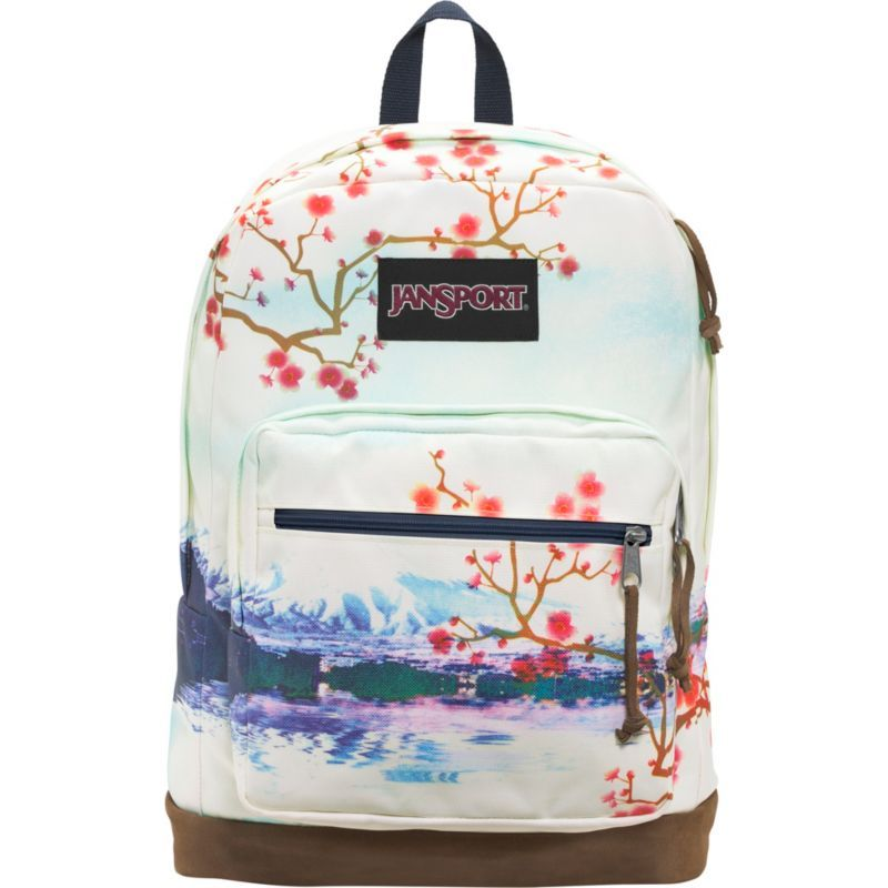 JanSport Right Pack Expressions Backpack  4ad8b48a2003a