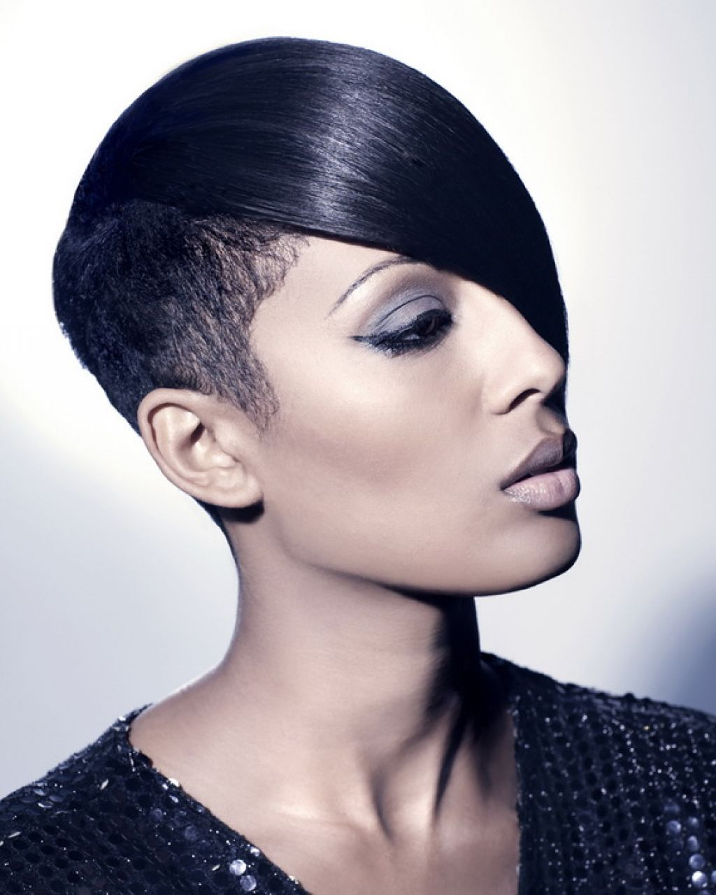 short black women short hairstyles | yassss girl! | pinterest
