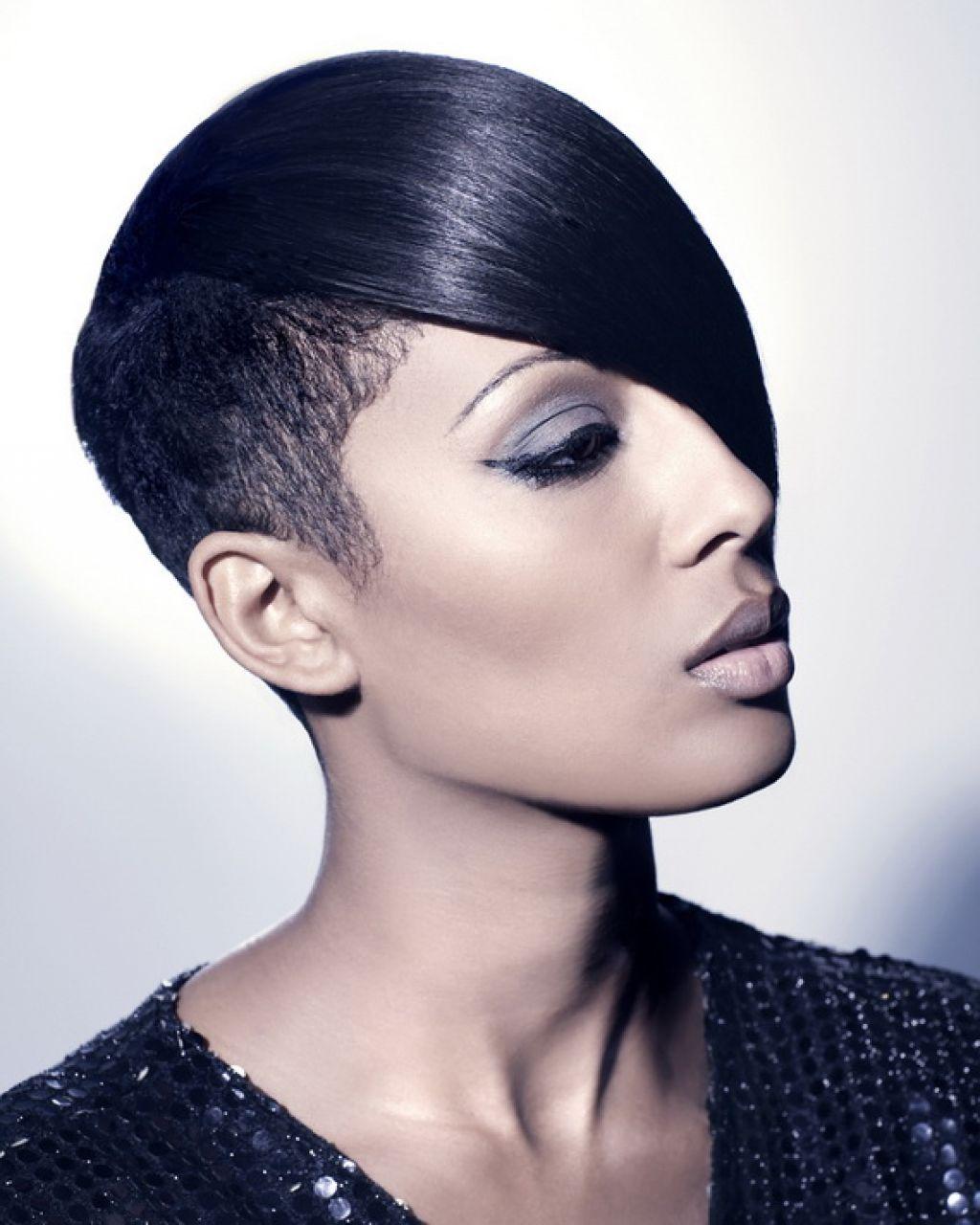 short black women short hairstyles | yassss girl! | pinterest