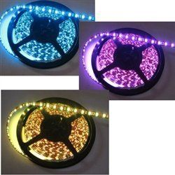 Rgb Led Flex Strip 12vdc 12 Inch Led With Leads By Creative 14 00 Rgb Led Flex Strip 12vdc 12 Inc Led Flex Strip Led Light Strips Flexible Led Light