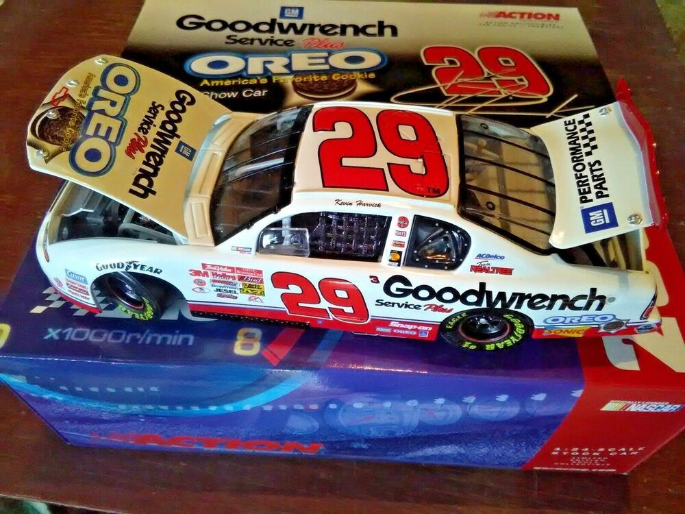 Kevin Harvick 2001 Monte Carlo 29 Gm Goodwrench Service Plus In 2020 Kevin Harvick Monte Carlo Plastic Model Kits