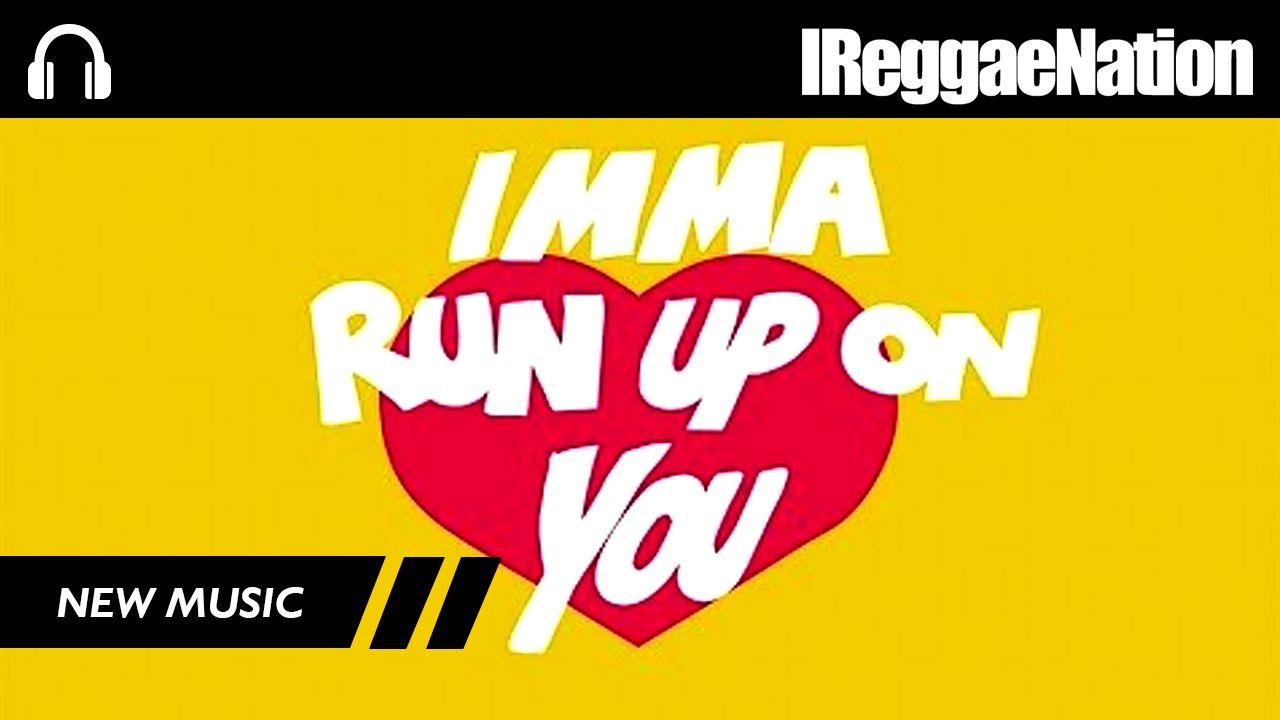 Watch Major Lazer Nicki Minaj Partynextdoor Run Up Lyric Video Major Lazer New Lyrics Nicki Minaj