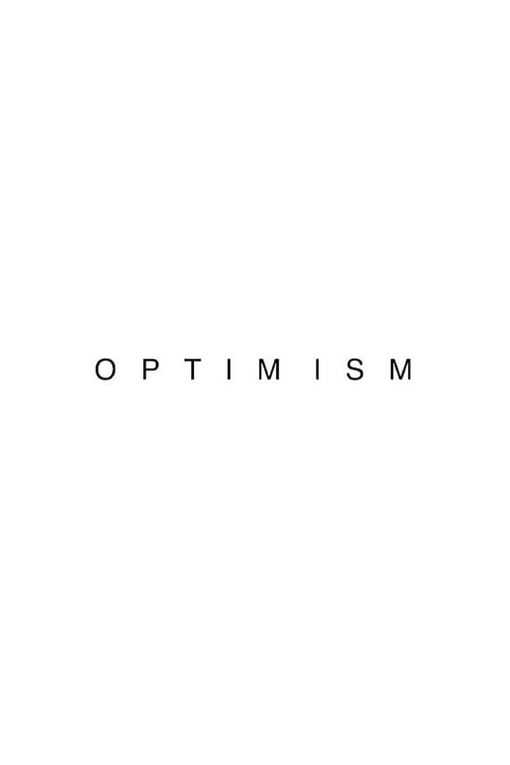 Short Quotes About Optimism