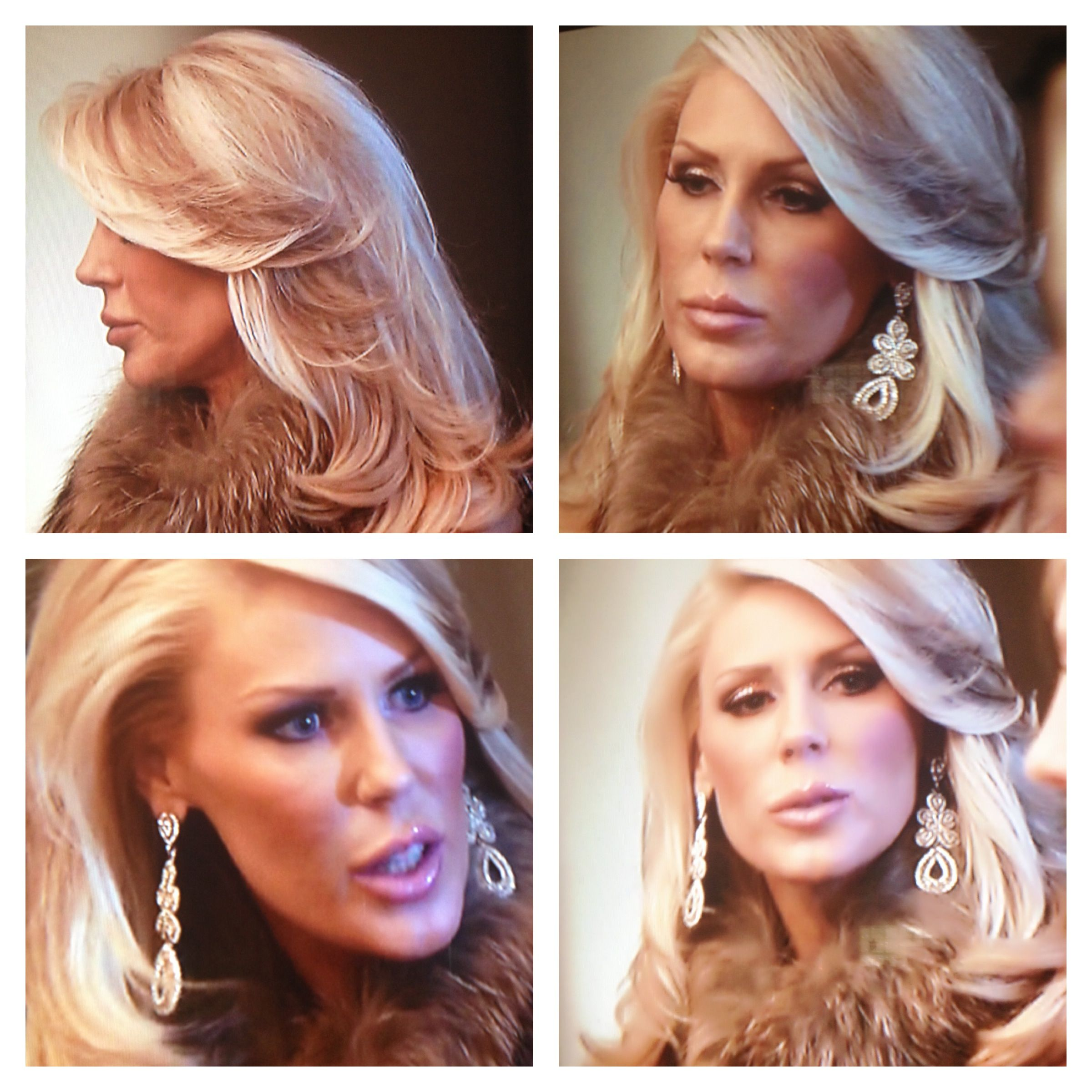 My Favorite Real Housewives Of Oc Gretchen Rossi Colorstyle Yet