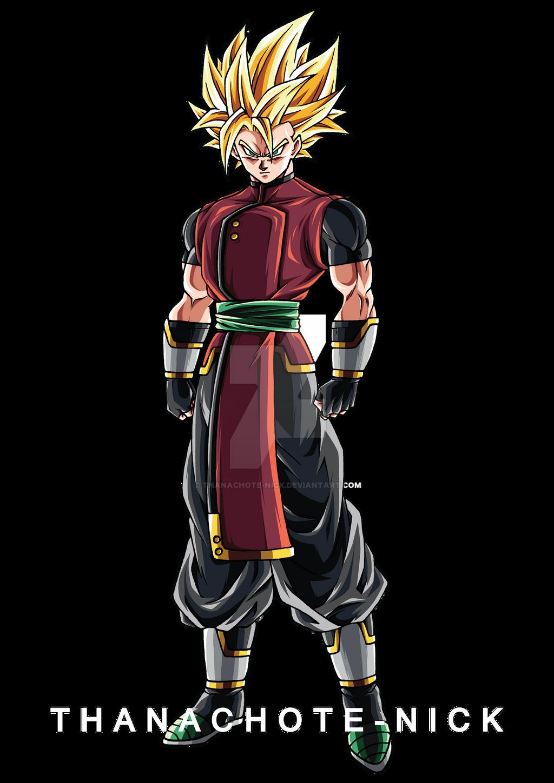 Oc Ziex Ssj Alternate Color By Thanachote Nick On Deviantart Dragon Ball Image Dragon Ball Artwork Dragon Ball Art