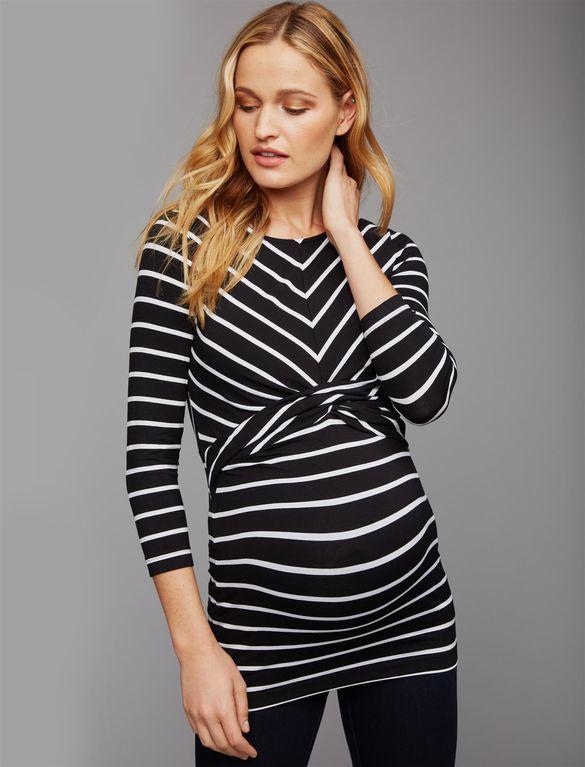 04f20c1d368c5 Cute fashionable maternity look.  comfy  ad