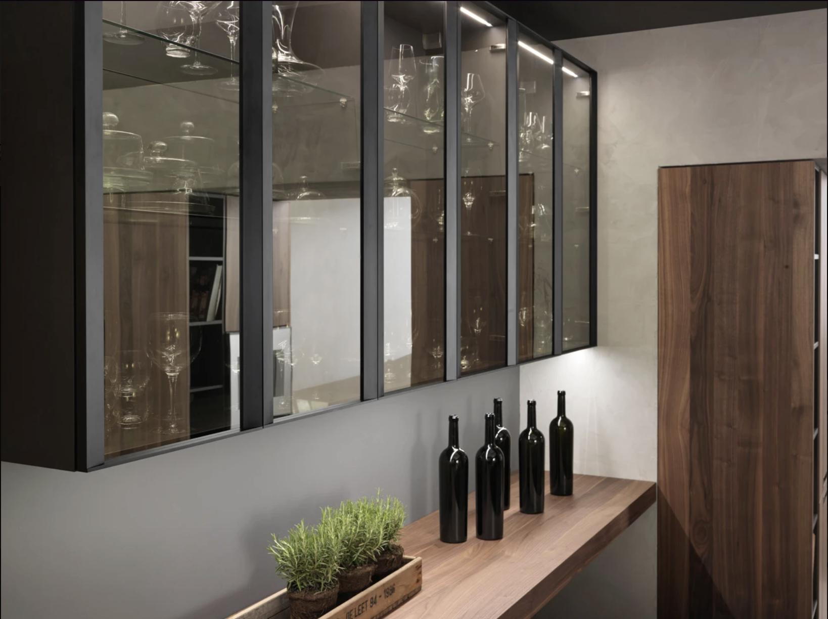 pin by new theory on nyloft glass kitchen cabinets kitchen cabinets upgrade glass cabinet doors on kitchen cabinets with glass doors on top id=98213